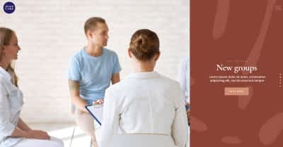 5+ Professional Counseling and Psychology WordPress Themes