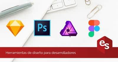 Herramientas de diseño para desarrolladores