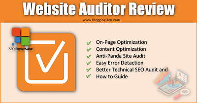 Website Auditor 2020: Best On-Page and Technical SEO tool Review