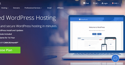 10+ Best WordPress Hosting Services (Ultimate 2020 Guide)