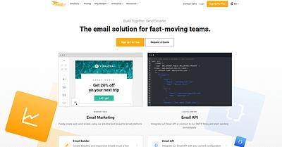 Las 20 mejores alternativas de Mailchimp para 2020 (Opciones gratuitas y de pago)