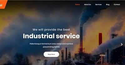 12 Immigration WordPress Themes Immigration Visa Consulting Website