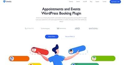 6 Best WordPress Booking Plugins