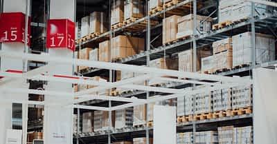 Emerging Technologies Driving Warehousing