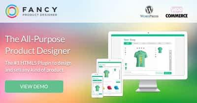 Best WooCommerce Product Designer Plugins – 2020 (Free & Paid)