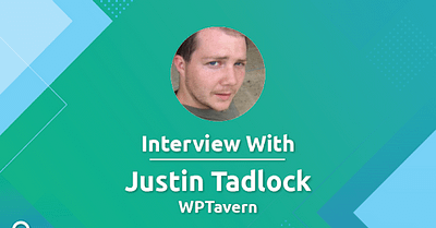 Conversation With The WordPress Dev About The Future Of WordPress