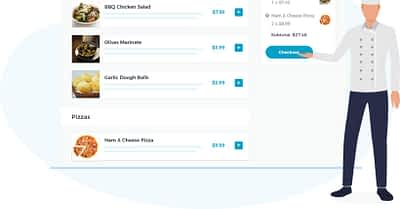 Our new WooCommerce Restaurant Plugin is Launched Today!