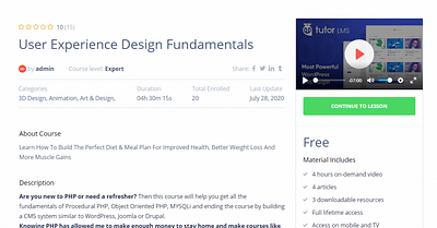 Tutor LMS v1.6.7 Brings Better Content Control, Translation Fixes, and Other Enhancements