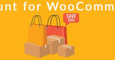 Плагин — Скиднки для WooCommerce