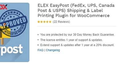 Top 5 Best WooCommerce Shipping Plugins