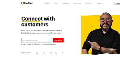 Pros and Cons of Live Chat on your Website