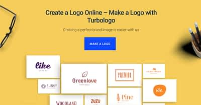 A Logo Maker for Creating That Customized Business Logo Design