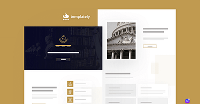 [How To] Get & Use FREE Law Firm Website Template For Elementor
