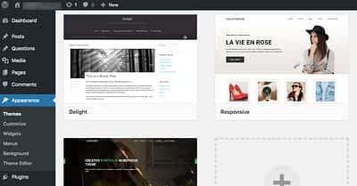 How To Create A WordPress Mega Menu?