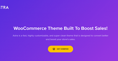 How To Build A WooCommerce Website With Elementor