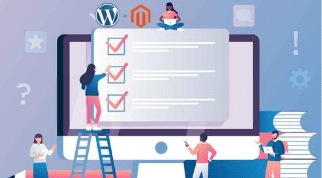 Top 5 Benefits to Move Your Website from Magento to WordPress