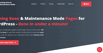 How to Rebrand a Coming Soon Page Plugin for WordPress