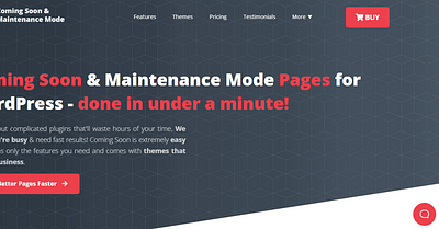 How to Rebrand a Coming Soon Page Plugin
