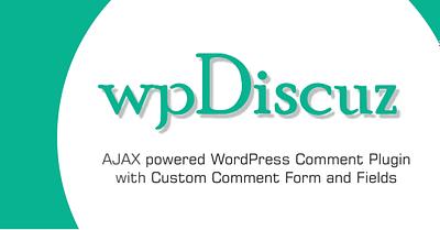 WPdiscuz : le must pour vos commentaires sur WordPress