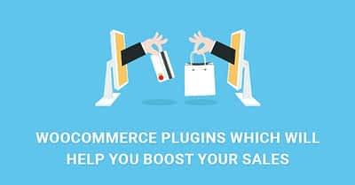 Free WordPress WooCommerce Plugins To Kickstart Your eCommerce Business