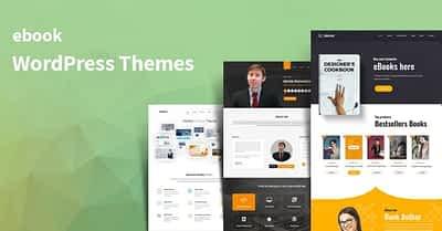 11 Best eBook WordPress Themes 2020 For Boosting Ebook Sales Online
