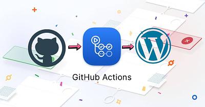 Непрерывное разворачивание WordPress плагинов при помощи GitHub Actions