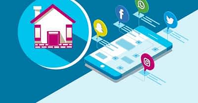 Social Media Marketing Platforms To Grow Your Real Estate Business