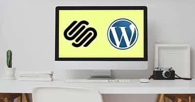 Why WordPress takes the lead when compared to Squarespace