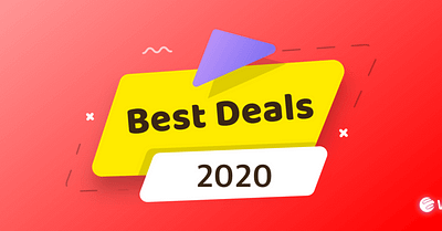 Best Christmas Deals & Discounts from WordPress Community 2020