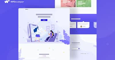 How To Design A Stunning Medical Website In Elementor Without Any Coding