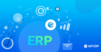 Streamline Complex Operations With The Right WordPress ERP Solution