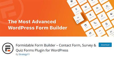 6 Best WordPress Survey Plugins