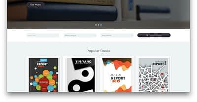 16 Best WordPress Themes For Book Stores & Libraries 2020