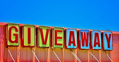 How to Create a Viral Giveaway on Your Site and Thus Help It Attract More Visitors
