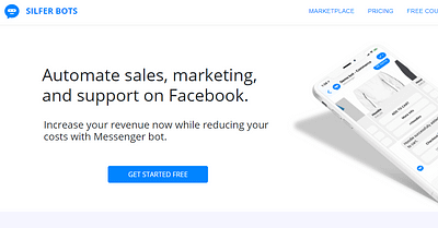 Use a Free Facebook Messenger Chatbot to Automate Support, Marketing, and Sales