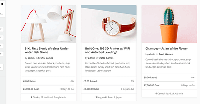 Update Your Backer Theme to Get New Customization Options, WordPress 5.5.1 Compatibility & More