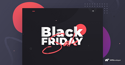 Best WordPress Black Friday Templates for Elementor To Get More Sales in 2020