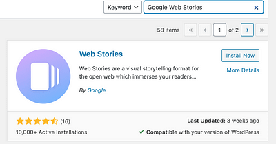 How to Create Google Web Stories on WordPress (Complete Guideline)