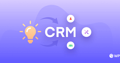 Role of E-commerce CRM: How to Convert Your First-Time Visitors into Loyal Customers