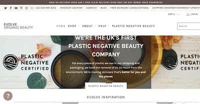 Top Beauty & Lifestyle E-commerce Websites – A Tech Audit