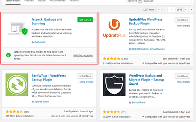 Jetpack's Feature Suggestions Are Hijacking What WordPress Is All About