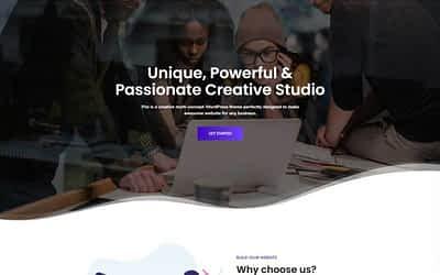 10+ Best Envato WordPress Themes for Business, Portfolio, Creatives, Blog of 2019