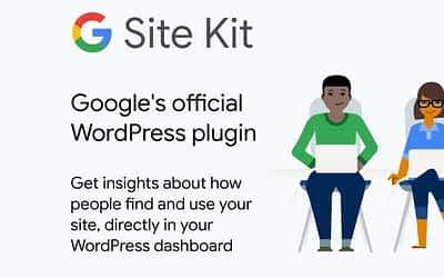 Site Kit by Google для WordPress