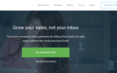 Tools Roundup: Keep in touch with clients using appointment scheduling software