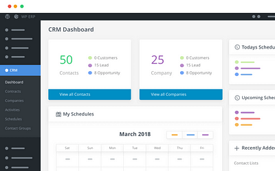 How To Choose The Right CRM Software in WordPress (WordPress CRM)