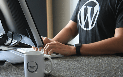 How to launch a WordPress Website in 10 steps