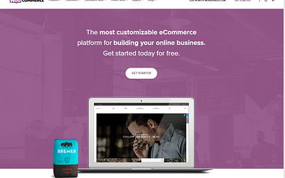 WooCommerce vs. BigCommerce: Which is Better for an Ecommerce Site?