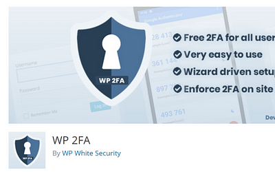 How to Use the WP 2FA Plugin on your Child Sites