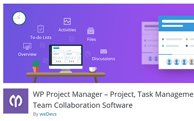 How to use the WP Project Manager Plugin