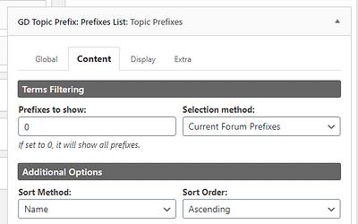 GD Topic Prefix Pro 1.7: Vidar